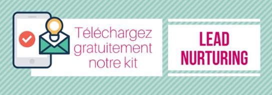 telecharger kit de lead nurturing