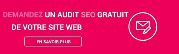 audit seo gratuit