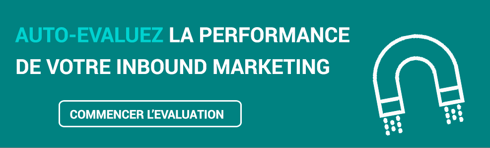 realiser l'auto-evaluation de votre inbound marketing