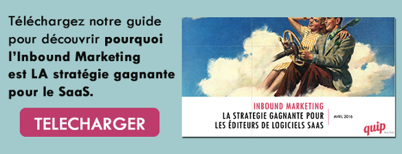 Telecharger eBook strategie inbound marketing pour SaaS