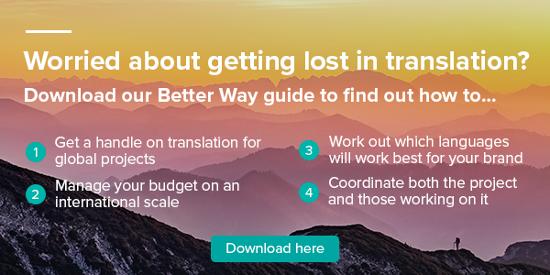translation guide
