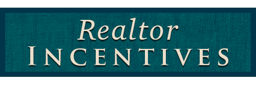 Realtor Incentives