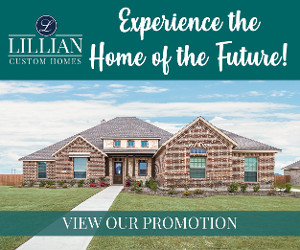 Experience the Home of the Future   View Our Promotion