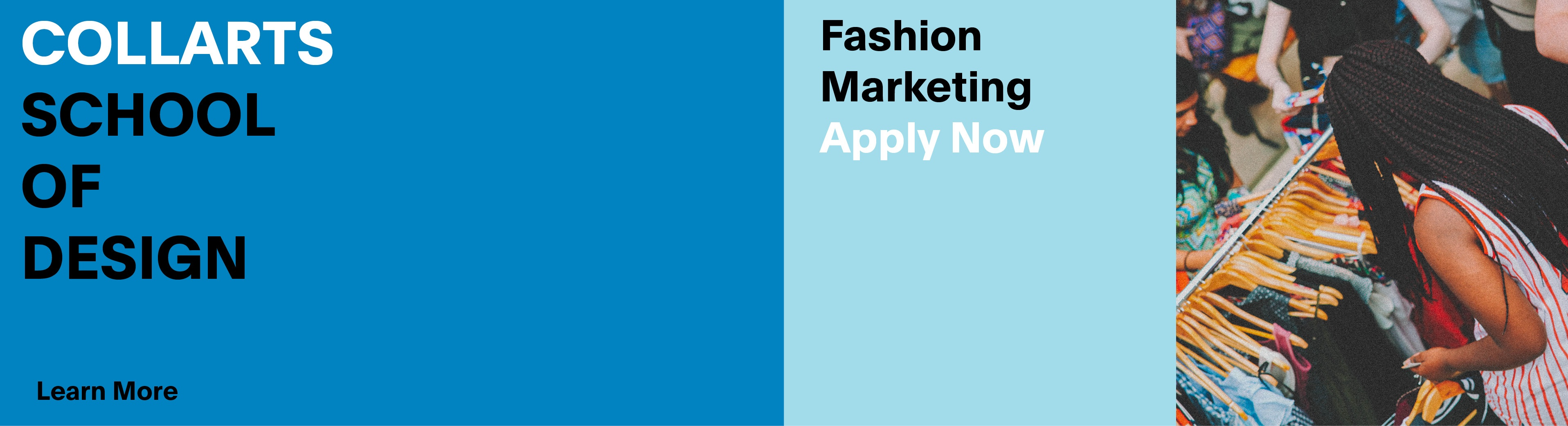 Fashion Marketing - Apply Now