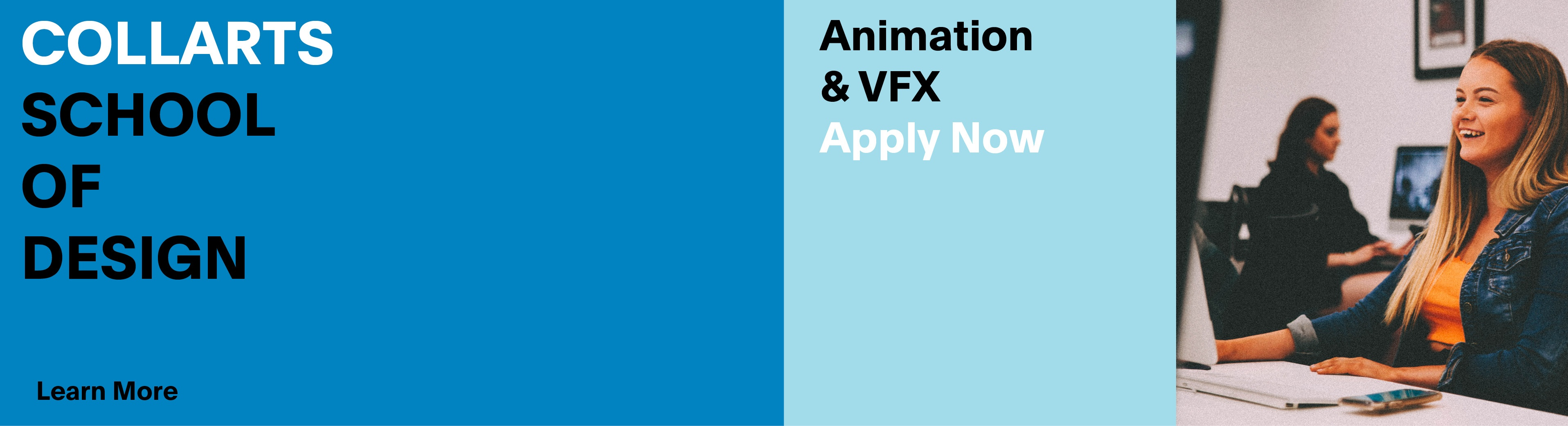 Animation & VFX - Apply Now