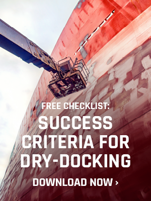 Click to download your guide: Success Criteria For Dry-Docking