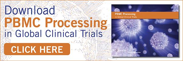 pbmc processing