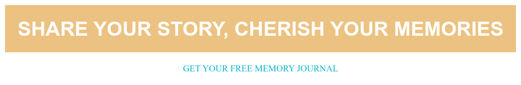 Download Free Memory Journal