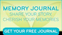 Download Free Memory Journal