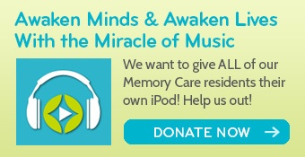 Support the Miracle of Music