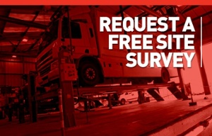 Request a FREE site survey from TotalKare