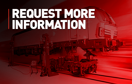 Request more information on TotalKare's rail mobile column lift