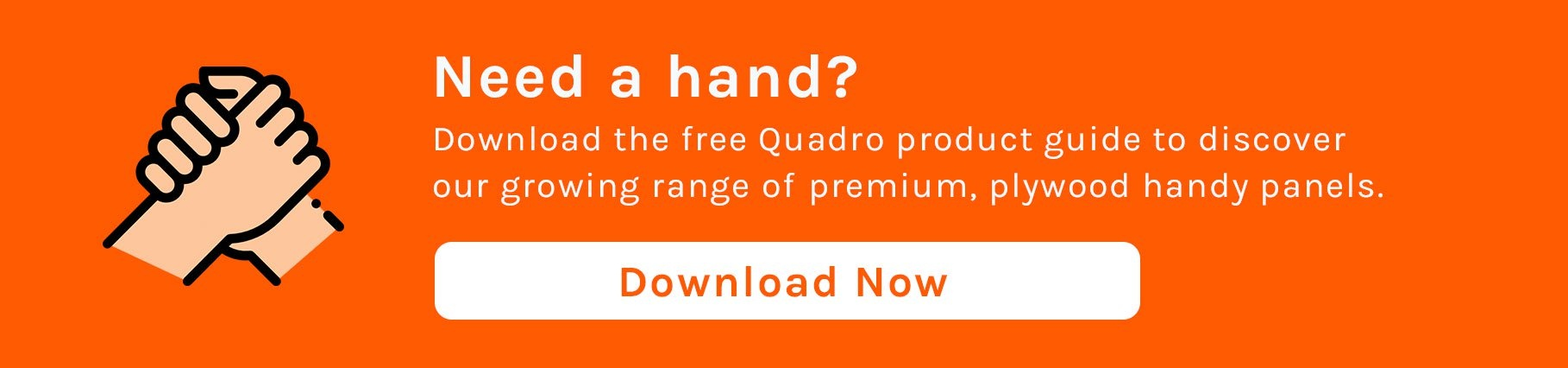 Download the Brochure for Plyco's Quadro Plywood Panels