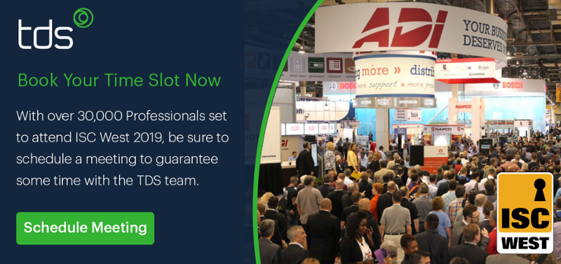 Book Your Time Slot for ISC West Now