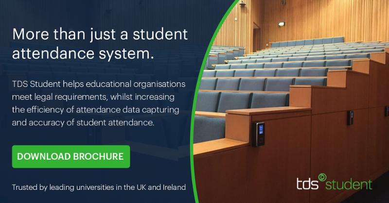 TDS Student - Download Brochure