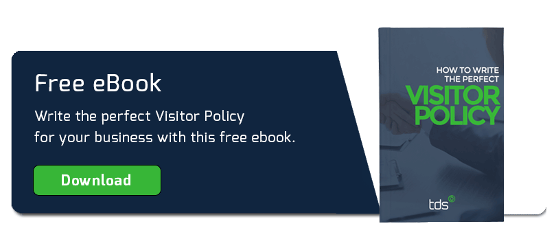 Visitor Policy Guide - Download Request