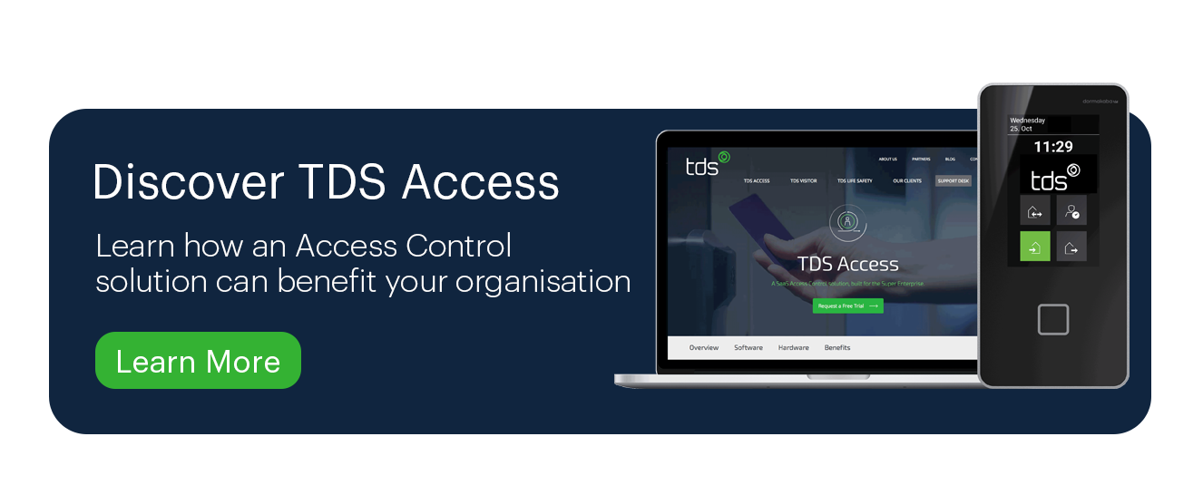 Discover TDS Access