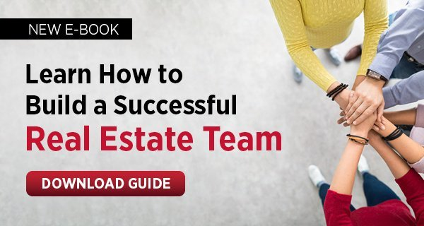 real estate teams