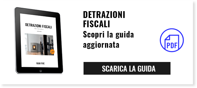 Guida Gratuita Detrazioni Fiscali Stufe Pellet
