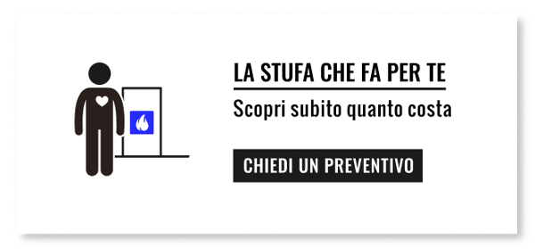 Richiedi preventivo stufe pellet