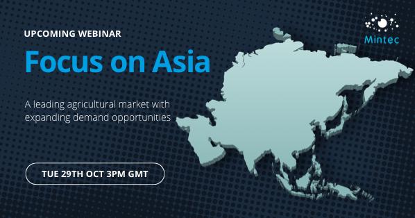 Focus on Asia Webinar
