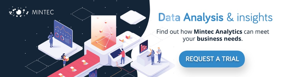 Request a trial of Mintec Analytics
