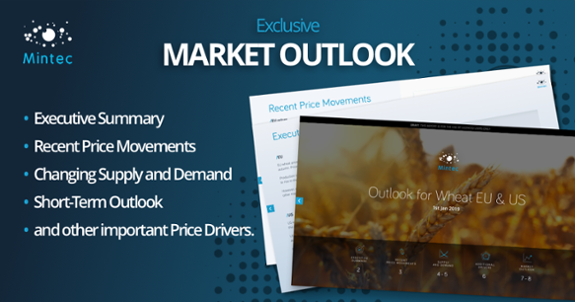 wheat market outlook food commodity prices