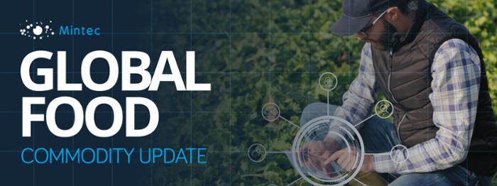 Global Food Commodity Update H1 2020