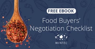 food price negotiation