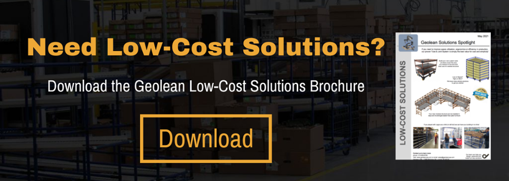 Low Cost Solutions Brochure Download