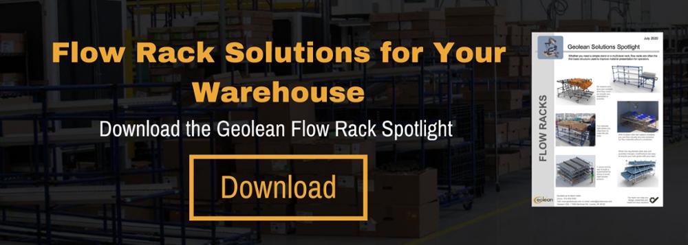 flow rack solutions cta