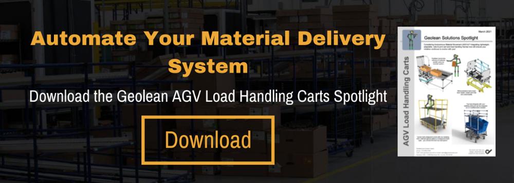 AGV Load Handling Carts cta