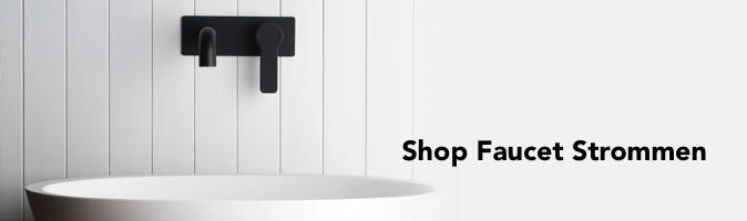 Shop Faucet Strommen