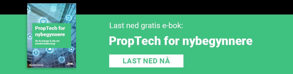 Last ned gratis e-bok - PropTech for nybegynnere