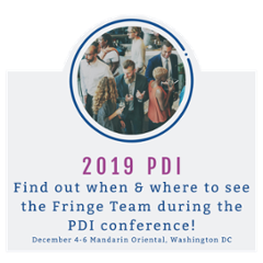 2019 PDI Meetups