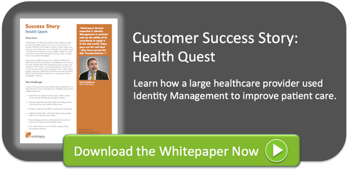 Health Quest Success Story Whitepaper