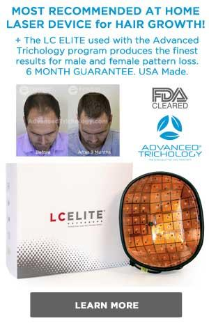 Guarantee Laser Hair Growth