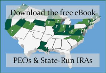 Download our PEOs & State-Run IRAs eBook