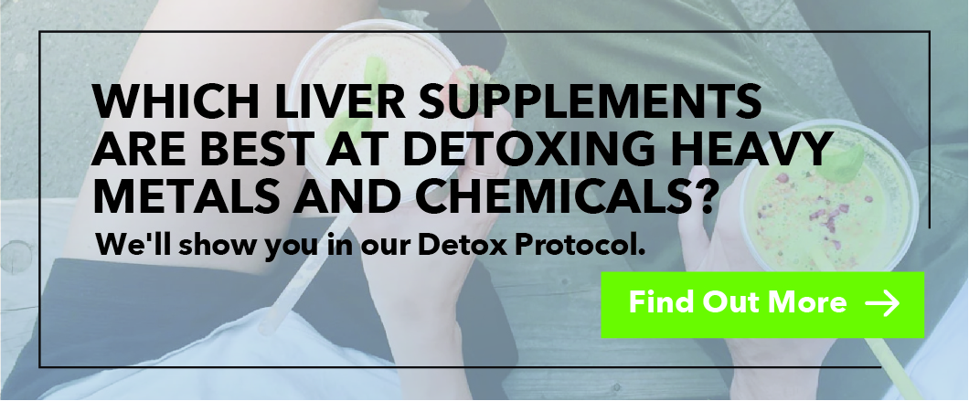 Detox Supplements