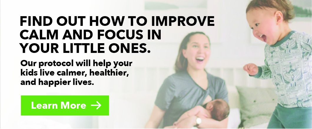 Kids Behavioral Health