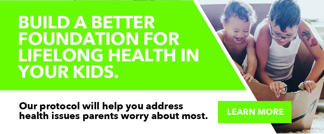 Kids Overall Health