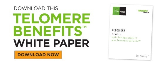 Telomere Health White Paper