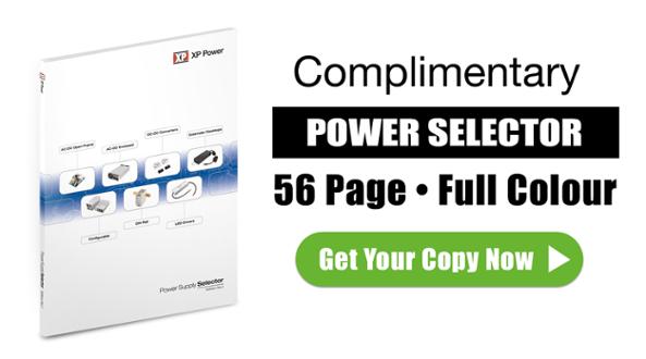 Power selector brochure