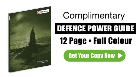 Get your complimentary copy of the defence power guide