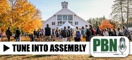 Proctor Academy Assembly Podcasts