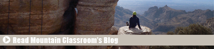 Read Mountain Classroom's Blog!