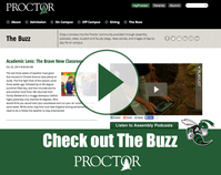 The Buzz at Proctor
