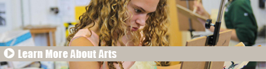 learn more about arts at proctor