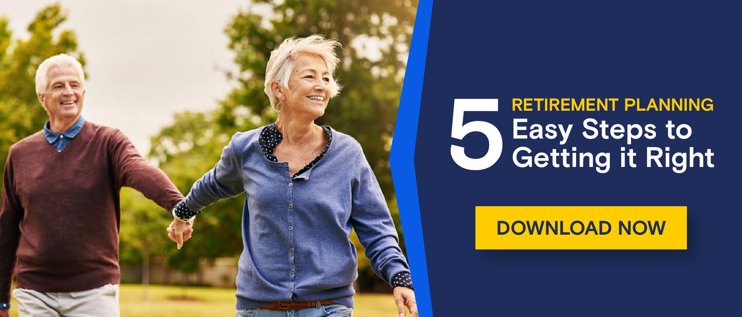 Retirement Guide - PAX Financial