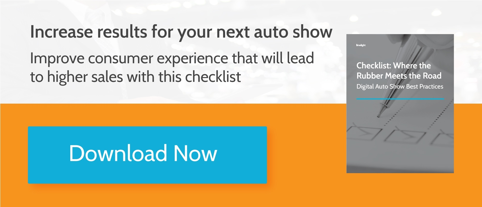 Where the Rubber Meets the Road: Digital Auto Show Best Practices [Checklist]